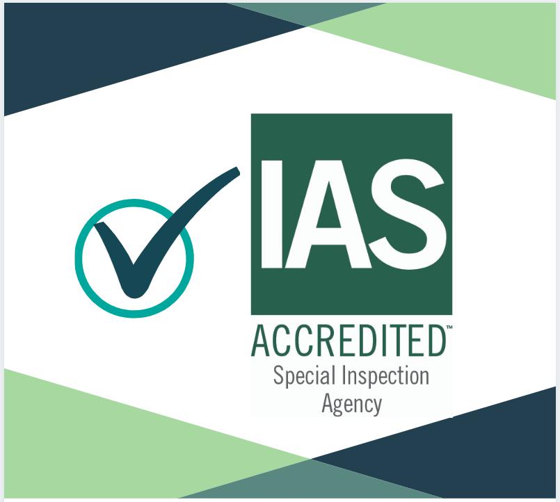 Vortex renews IAS AC291 & ISO 17020 accreditation!